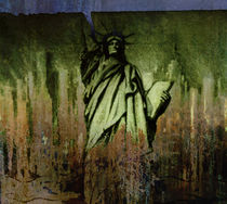 Lady Liberty by florin