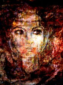 Siehst du mich? by barbaram