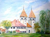 Reichenauer Kirche von Christine  Hamm