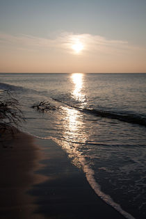 am Meer von Anne-Barbara Bernhard