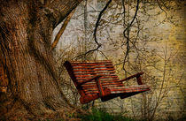 'Tree Swing' by Deborah Benoit