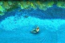 The Big Boy Pool by JACINTO TEE