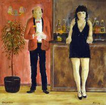 Curt & Jane by Jan-Erik Nilsson