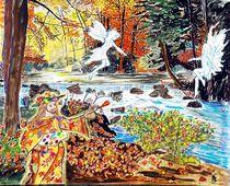 Der Herbst by Heidi Schmitt-Lermann