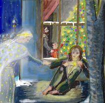 Das Mädchen mit den Schwefelhölzern von Heidi Schmitt-Lermann