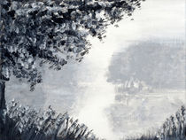 Silence by Katarzyna Nowacka