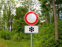 IRRSINN im Schilderwald... von tiaeitsch