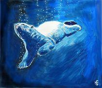 Der Polarbär by Heidi Schmitt-Lermann