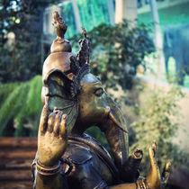 Ganesha von sylbe
