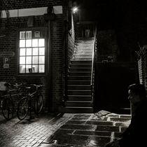 City of Canterbury at Night 3