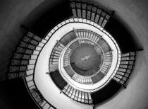 Stairway von Ben Ulke