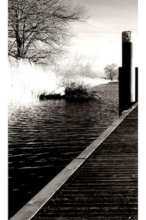 Brücken und Stege by Bastian  Kienitz