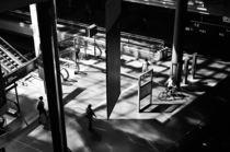Hauptbahnhof Berlin von Johannes Lerch