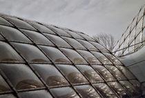 Gewächshaus Botanischer Garten Graz by Johannes Lerch