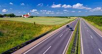 Fahr'n Fahr'n Fahr'n auf der Autobahn by Keld Bach