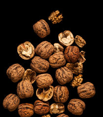 Walnuts by Mal Smith