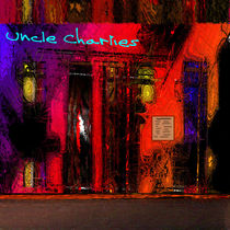 Uncle Charlie's by Helmut Licht