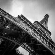 Eiffelturm by Marcus A. Hubert