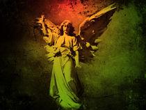 Angel of Death  von David Dehner