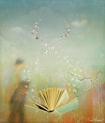 Buterlly by Irina Kuneva