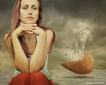 Dasty dreams by Irina Kuneva