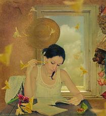 Receipe for a fig jame by Irina Kuneva