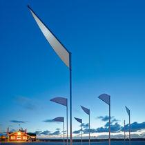 Windfahnen von Paul Artner