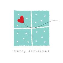 christmas kite von thomasdesign