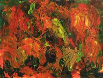 Dschungel by Frank Schmitt
