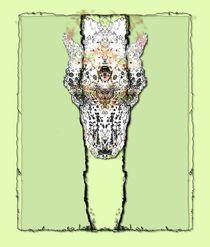 Le Loup by Kasparian Tamar
