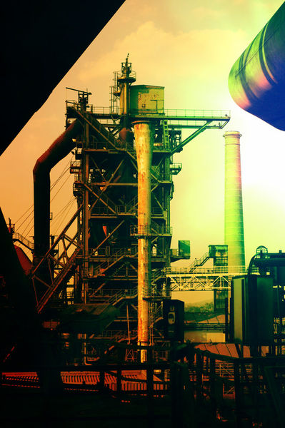 Industrial-gaudy-retro
