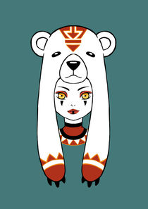 Polar Tribe by freeminds