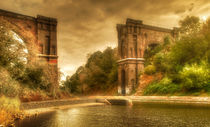 Ruine  by Barbara  Keichel