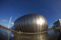 Science Centre - Glasgow by Gillian Sweeney