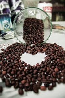 I love coffee von VLADO KRSTEVSKI