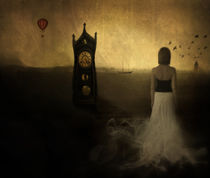 Time Travel von Teodora Taneva