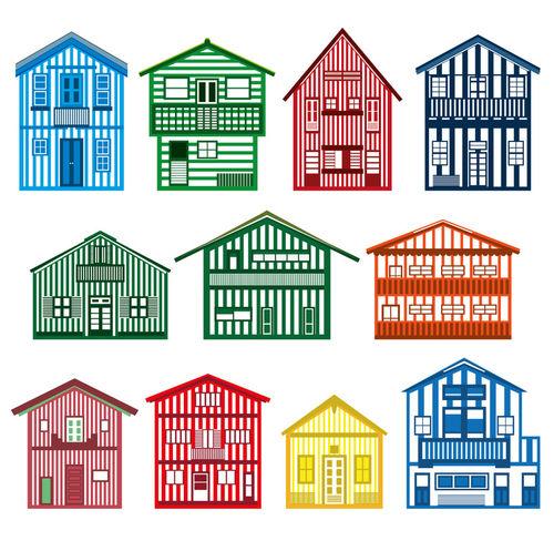 Happy-houses
