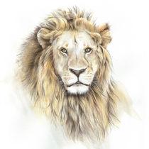 LION by Karin Russer