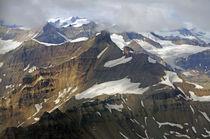 Über den höchsten Bergen Alaskas by Reinhard Pantke