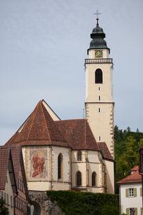 Church in Horb von safaribears
