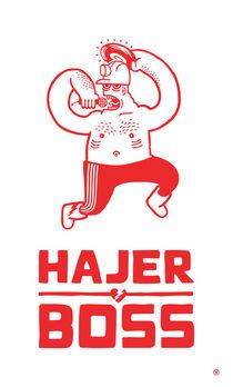 Hajer Boss by Krzysztof Kaluszka