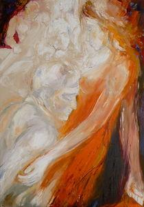 Emotion von Brigitte Eckl