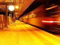 Good-bye... von Tiago Lisboa