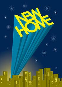 New home von Maarten Rijnen
