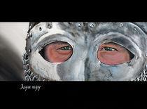 Krieger Bjarne von lona-azur