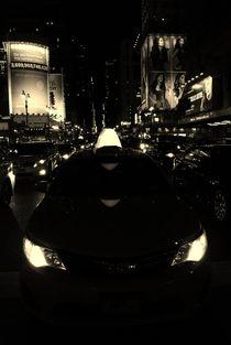 N.Y.City Cab von joespics