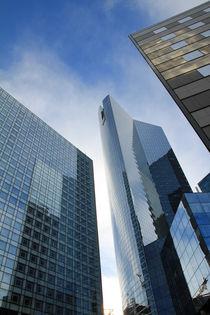 La Défense Paris by Ralph Patzel