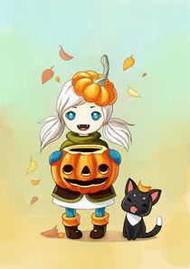Pumpkin 2 by freeminds