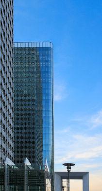 La Défense Paris von Ralph Patzel
