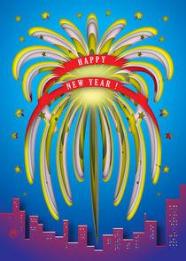 Maarten-rijnen-happy-new-year-firework